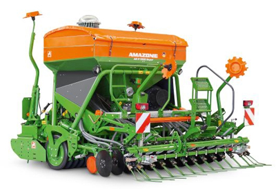 Another great deal from AMAZONE!! The AD-P 3001 ecoSPECIAL