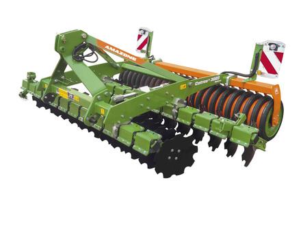 The Amazone Catros 3003 ecoSPECIAL