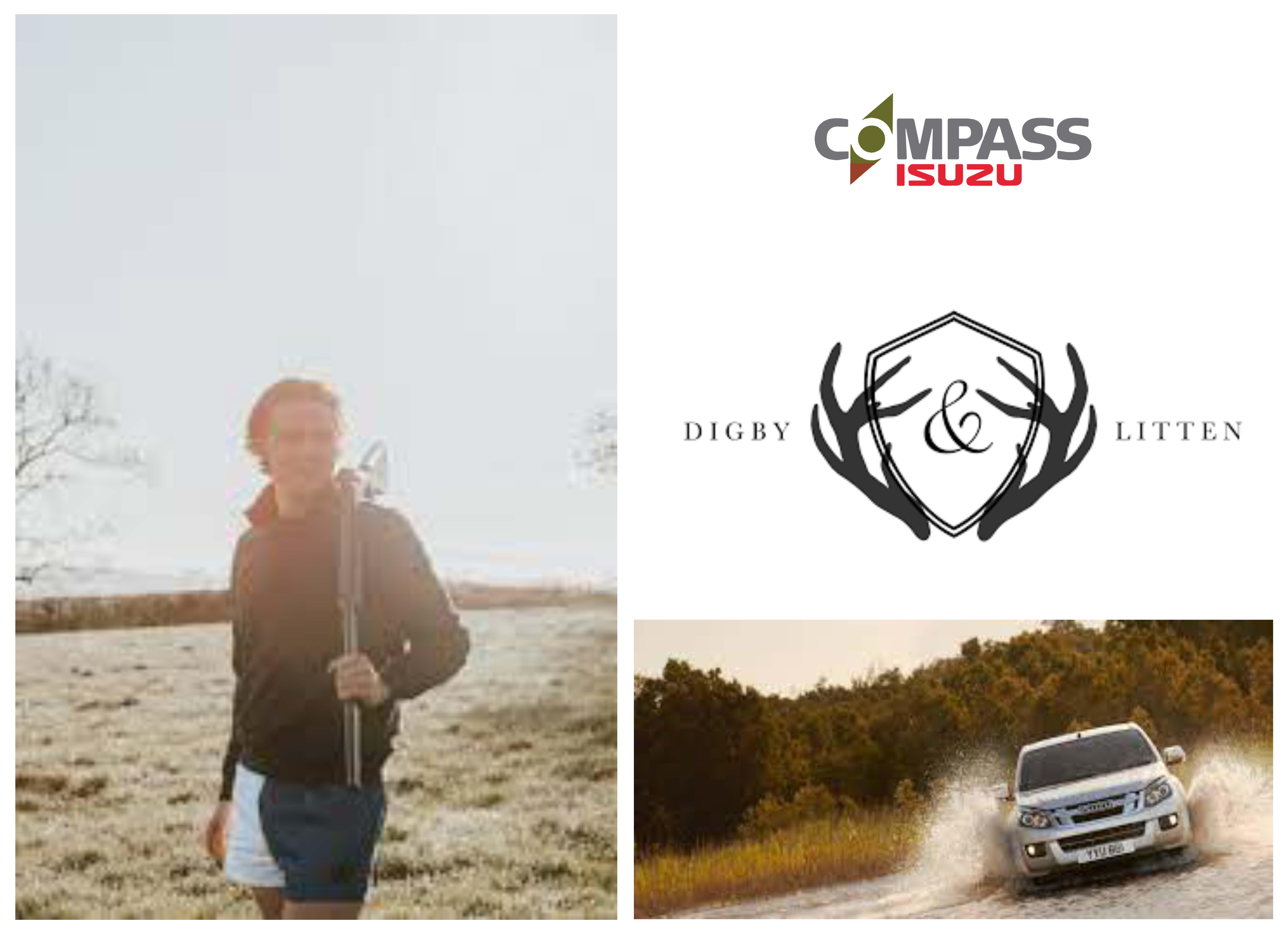 Digby & Litten and Compass Isuzu